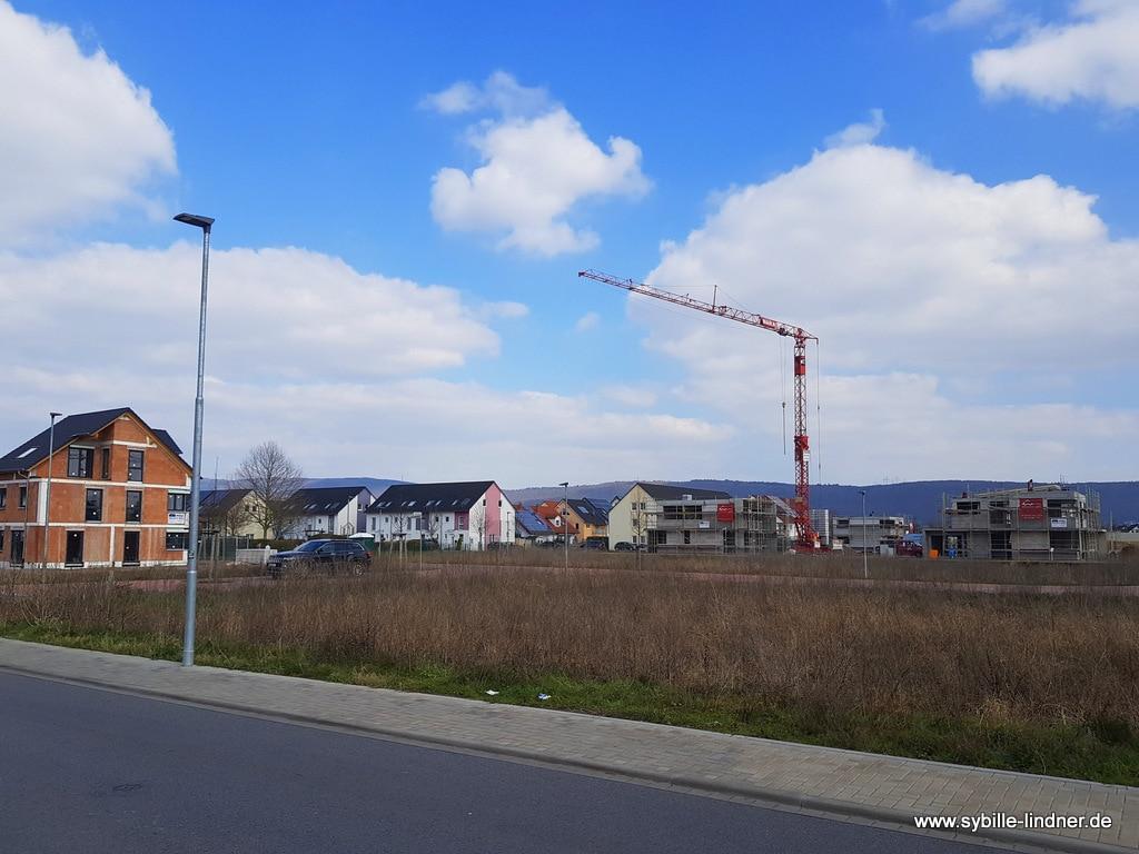 VERKAUFT - Baugrundstück in Neubaugebiet
