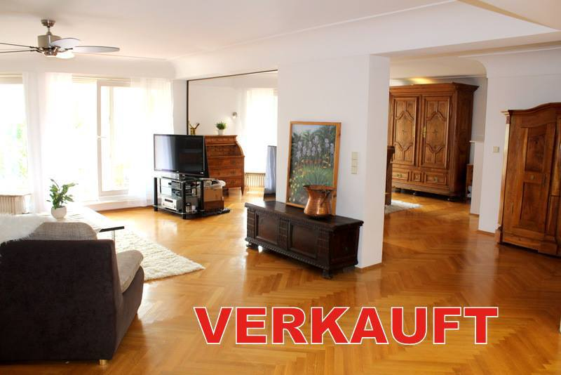 VERKAUFT - Gestagte Luxus-ETW in HD